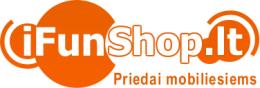 Ifunshop : Brand Short Description Type Here.