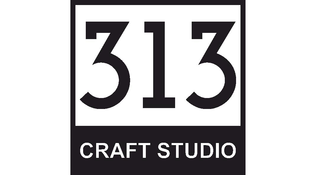 313 craft studio : Brand Short Description Type Here.